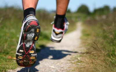 The challenges of keeping active