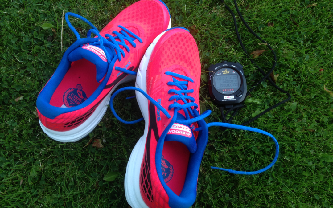 Planning to run a full or half marathon next Spring? We can help