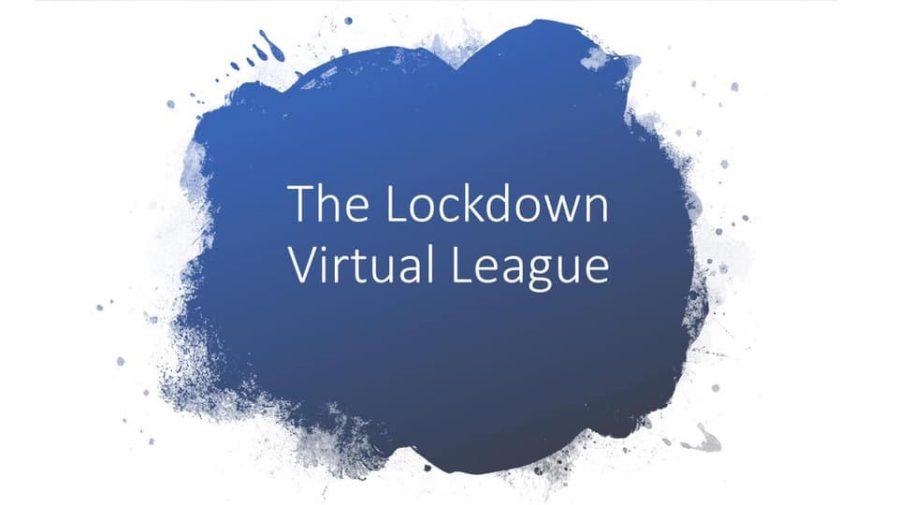 Virtual 5k League winners decided